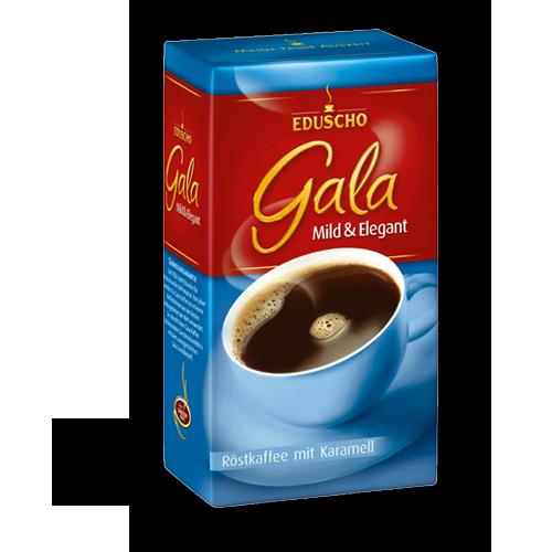 EDUSCHO Gala Mild und Elegant 500g