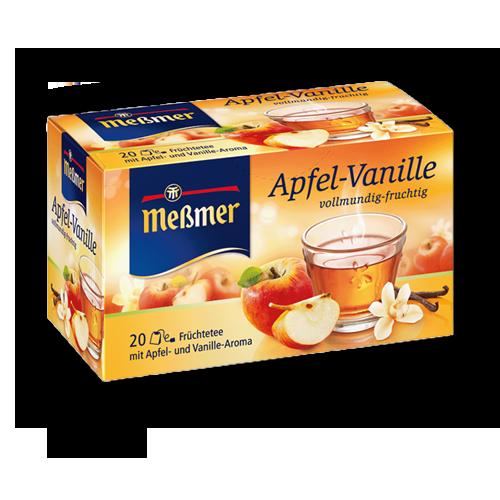 Meßmer Apfel-Vanille 20er