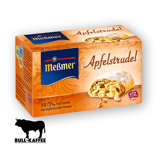 Meßmer Apfelstrudel 18er
