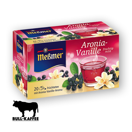 Meßmer Aronia-Vanille 20er
