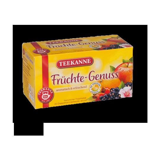 TEEKANNE Früchte-Genuss 20er
