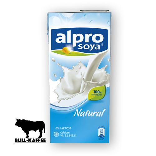 Alpros Soya Natural 1L