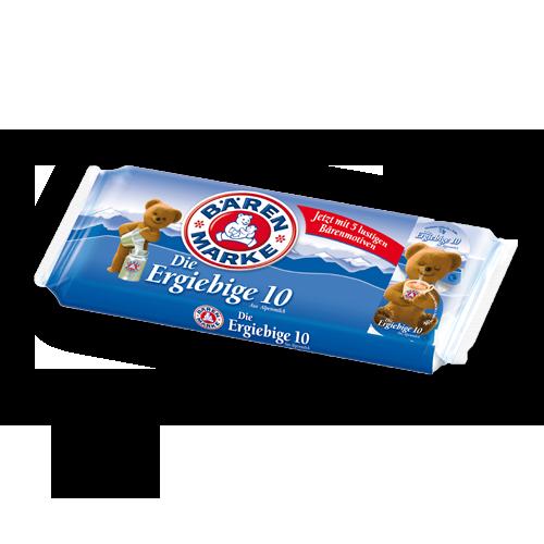 """Bärenmarke """"Die Ergiebige 10"""" Tassenportionen 75g"""