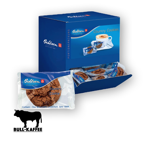 Bahlsen Country Cookies 1100g