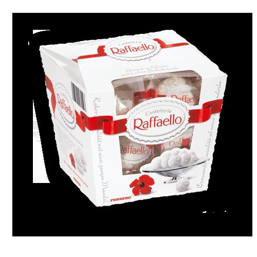 Confetteria Raffaello Ferrero