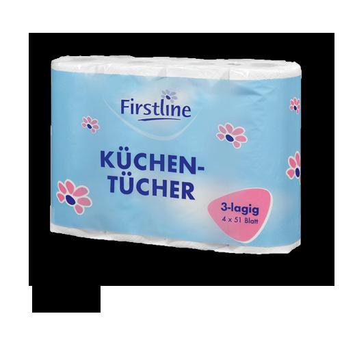 Firstline Küchenrolle