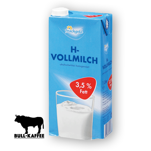 Frischgold H-Milch 1L