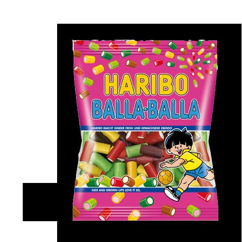 HARIBO Balla-Balla 175g