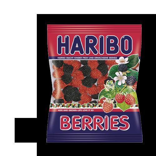HARIBO Berries 200g
