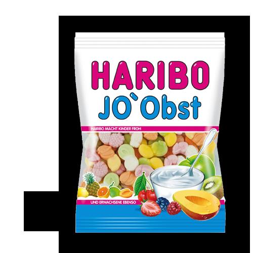 HARIBO Jo'Obst 175g