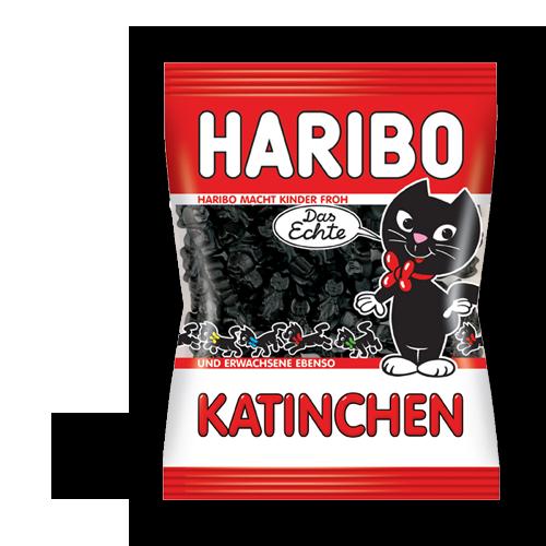 HARIBO Katinchen 200g