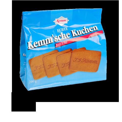 Kemm'sche Kuchen 200g