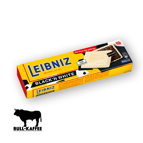 Leibniz Black´n White 125g