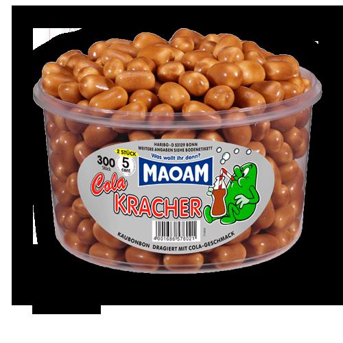 MAOAM Cola Kracher 1200g