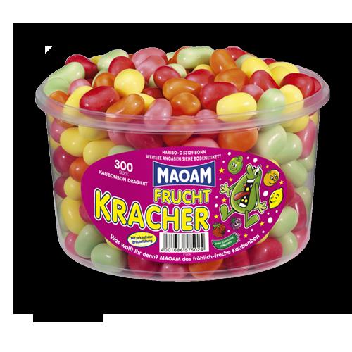 MAOAM Frucht Kracher 1200g