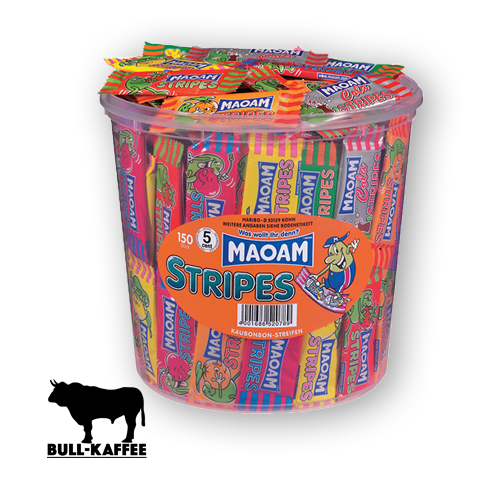 MAOAM Stripes 1050g