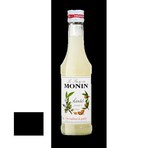 MONIN Mandel Sirup 250ml