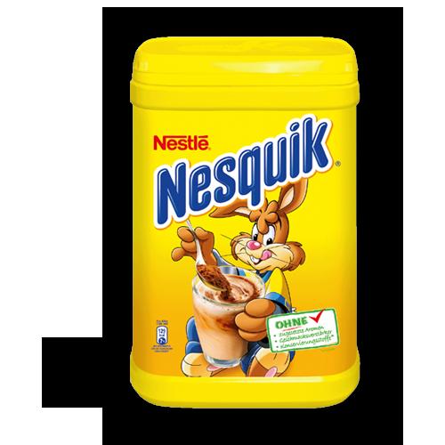 Nesquik Nestlé 800g