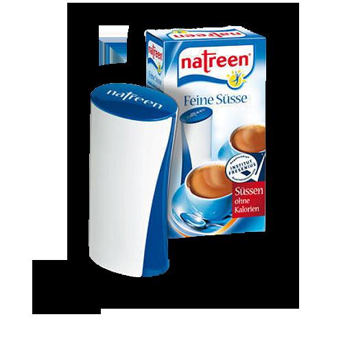 natreen Feine Süsse - Süßstoff 500 Stk.