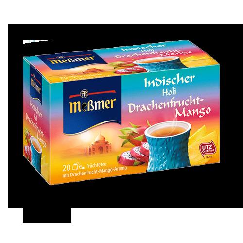 Meßmer Indischer Holi Drachenfruch-Mango 20er