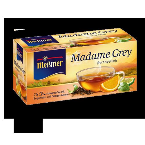 Meßmer Madame Grey 25er