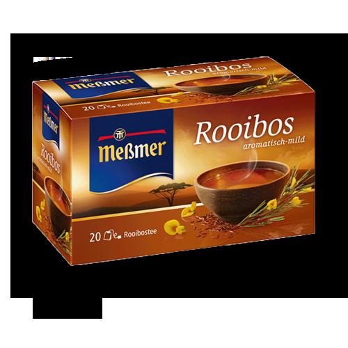 Meßmer Rooibos 20er